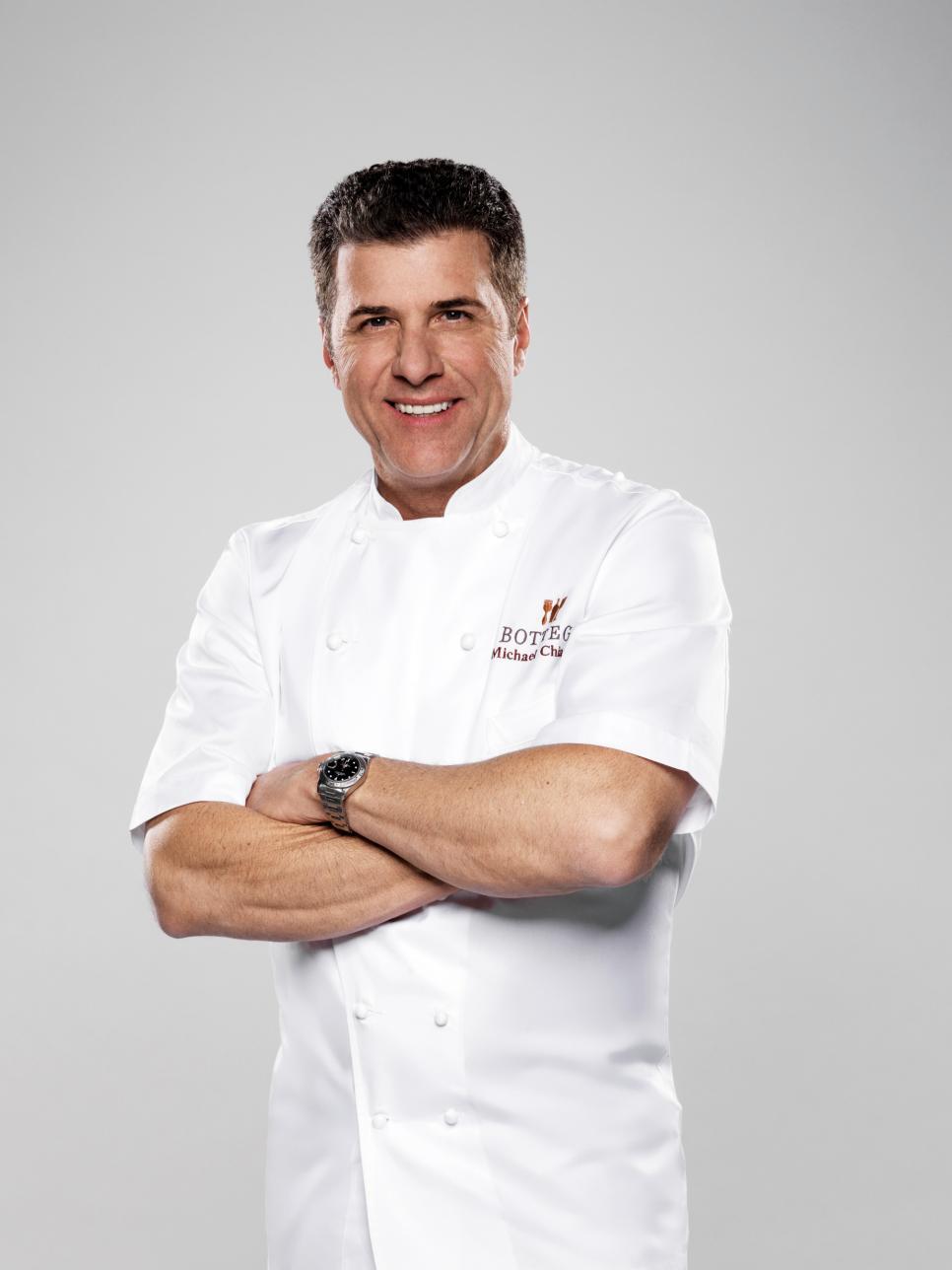 Super Chef Journals: Michael Chiarello | The Next Iron Chef | Food ...