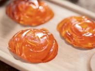 Pumpkin Jelly Shots