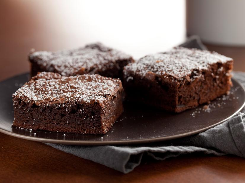 Everyday brownies recipe nigella lawson food network forumfinder Choice Image