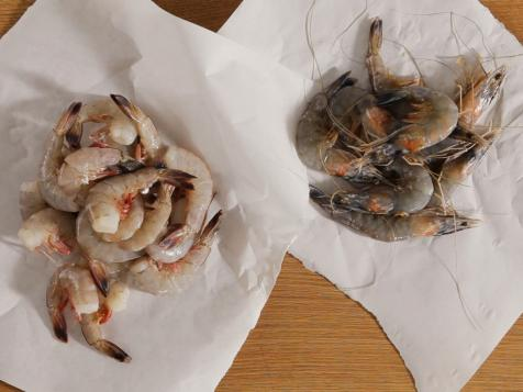 How to Peel and Devein Shrimp: A Step-by-Step Guide