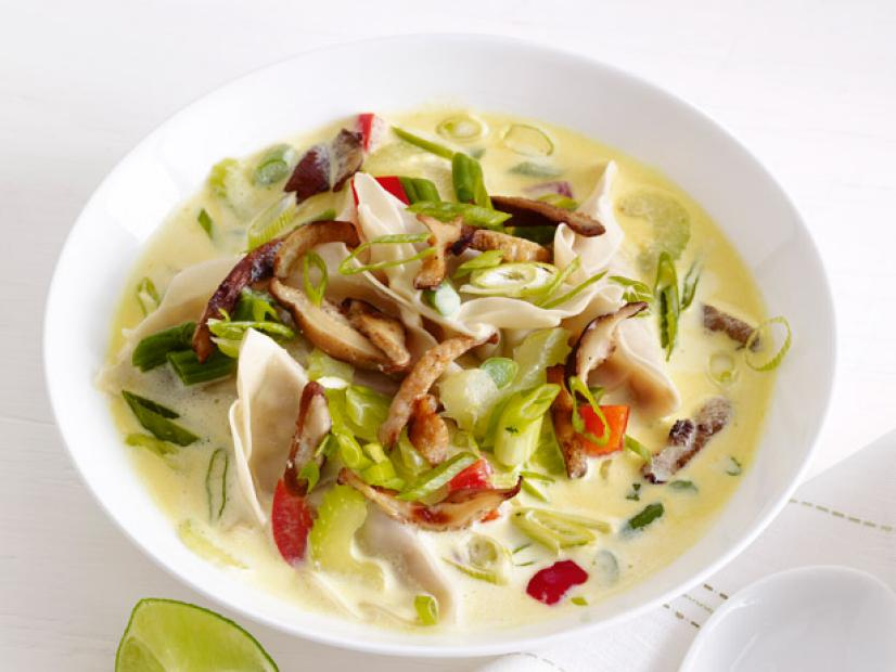 Food Network Easy Fish Soup Recipe