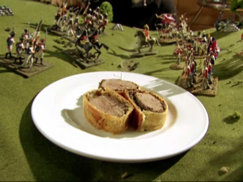 Pork Wellington Recipe Alton Brown Food Network