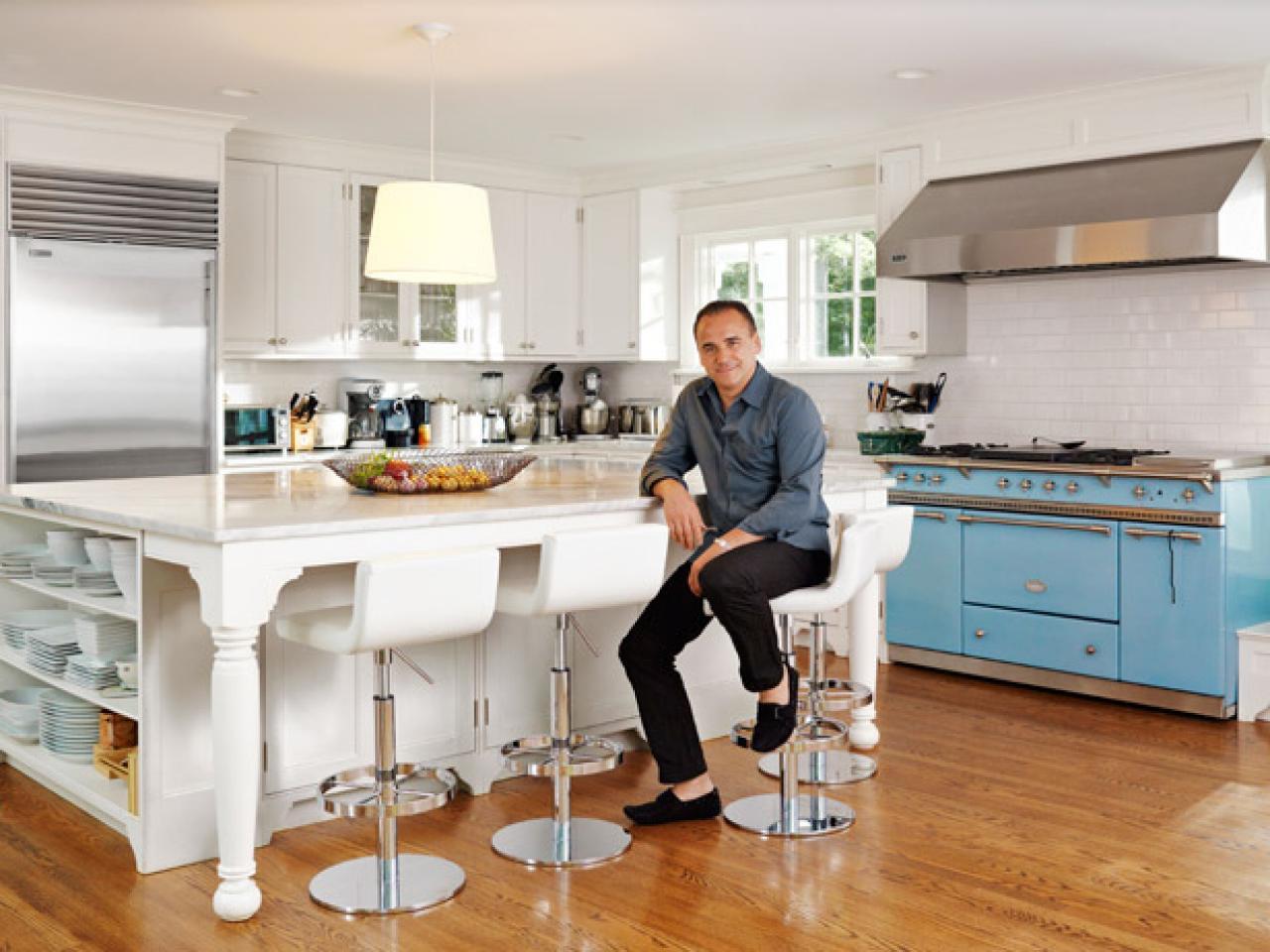 Food Network Magazine Star Kitchens : Chefs : Food Network | Food ...
