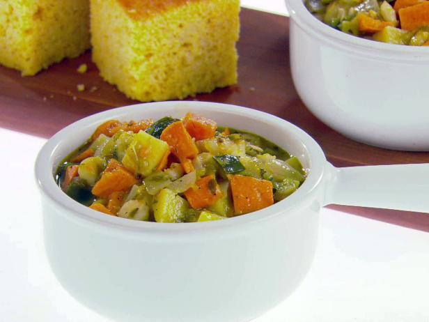 Vegetarian Chili Verde Recipe Giada De Laurentiis Food Network