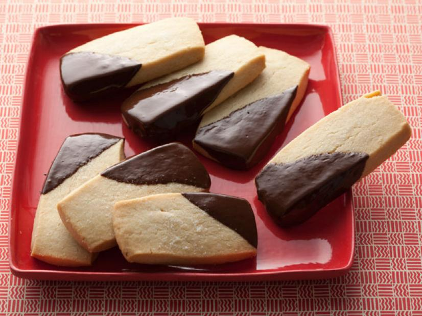 Shortbread Cookies Recipe Ina Garten Food Network
