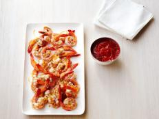 Food Network Magazine wants to know which side you're on. Vote in the poll below and tell FN Dish whether you prefer hot shrimp or cold shrimp.