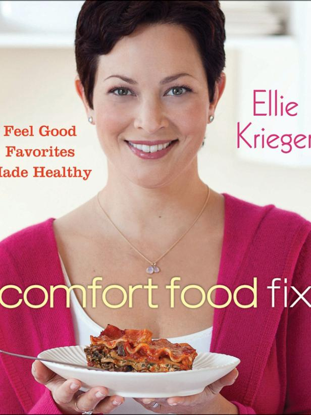 ellie kriegers cookbook