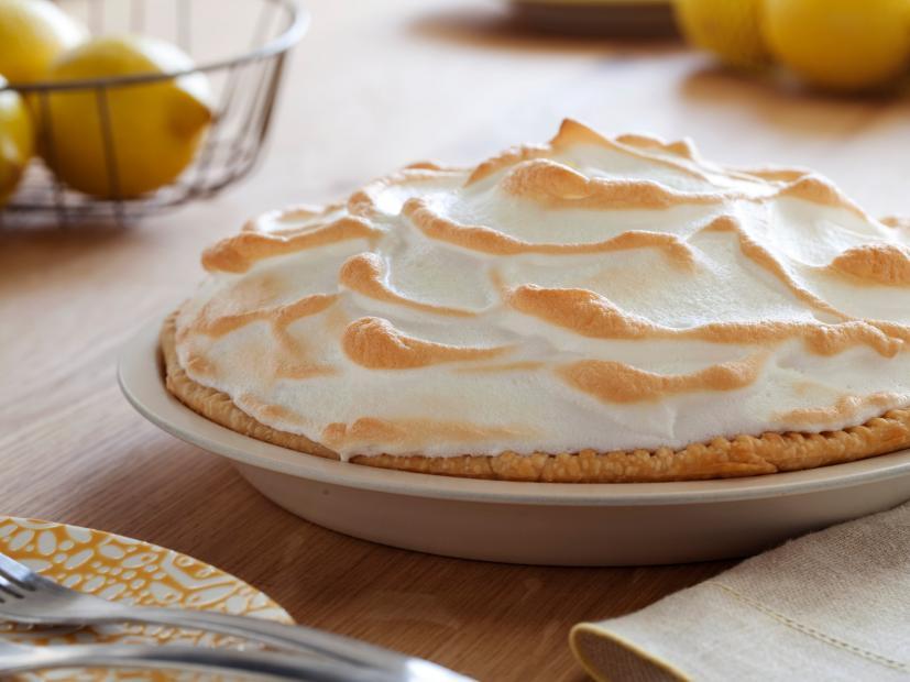 Strawberry Pie Cake Food Network
