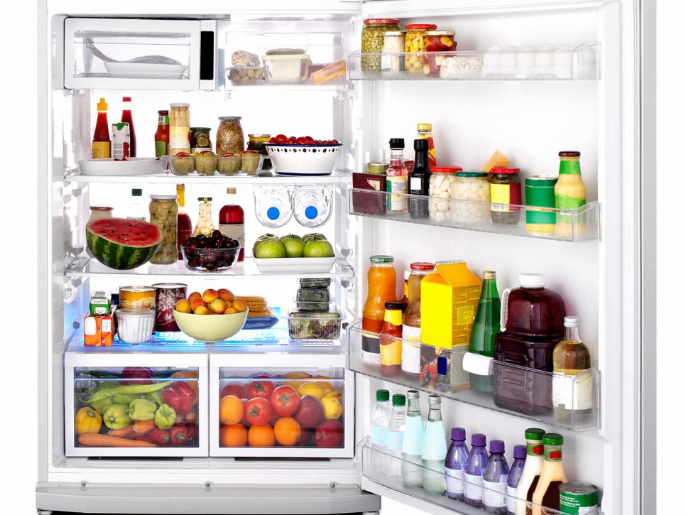 Foods that must be refrigerated food network healthy Can you put hot food in the refrigerator