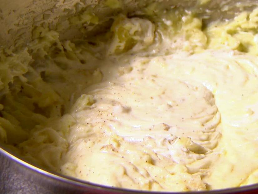 Classic Mashed Potatoes Recipe Ina Garten Food Network