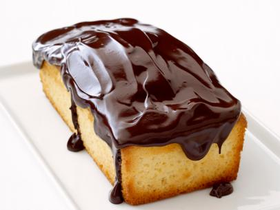 Alton Brown Chocolate Pound Cake