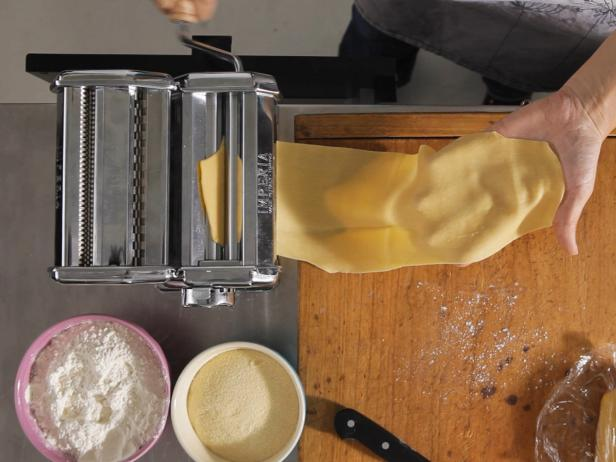 How to Make Fresh Pasta: A Step-by-Step Guide