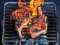 5 Unusual Foods to Grill for Labor Day