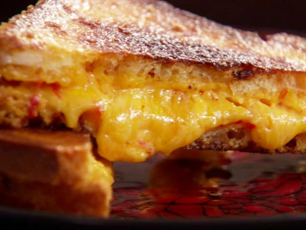 Grilled Cheese Recipe Food Network
