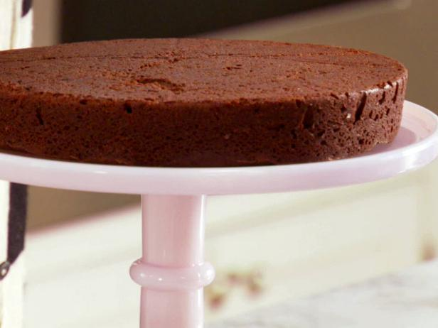 Chocolate Cake Recipe Anne Thornton Food Network