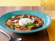 Why-the-Chicken-Crossed-the-Road Santa Fe-Tastic Tortilla Soup