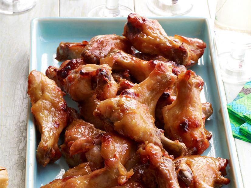 Dijon Chicken Wings Recipe Food Network Kitchen Food Network