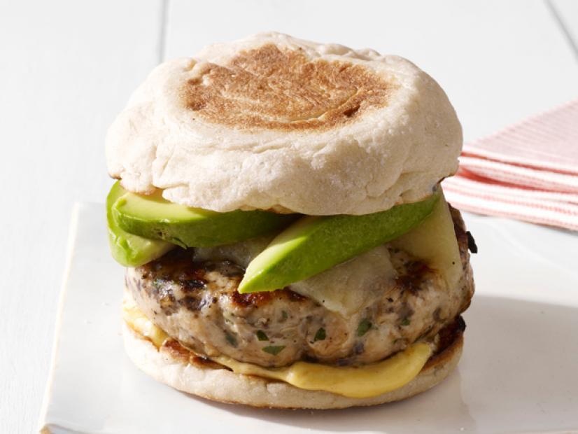 Perfect Turkey Burgers Recipe Food Network Kitchen Food Network