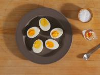 How to Hard-Boil and Soft-Cook Eggs: A Step-by-Step Guide