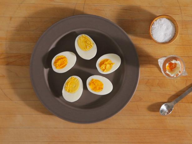 How to Hard-Boil and Soft-Cook Eggs