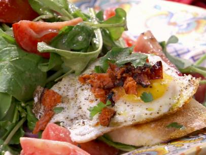 Cowboy Chopped Salad Recipe Ree Drummond Food Network
