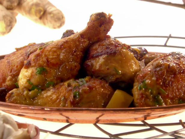 Chicken Tagine Recipe Melissa Darabian Food Network