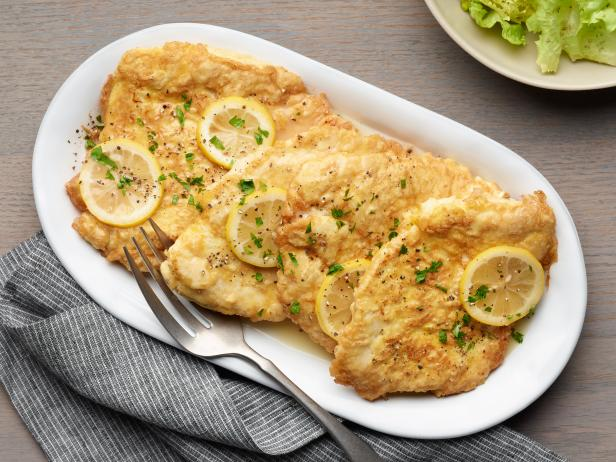 Chicken francese recipe tyler florence food network chicken francese forumfinder Choice Image