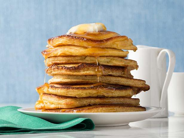 Pancakes recipe food network kitchen food network pancakes ccuart Choice Image