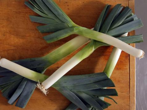 How to Clean Leeks: A Step-by-Step Guide