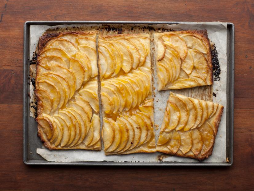 French Apple Tart Recipe Ina Garten Food Network