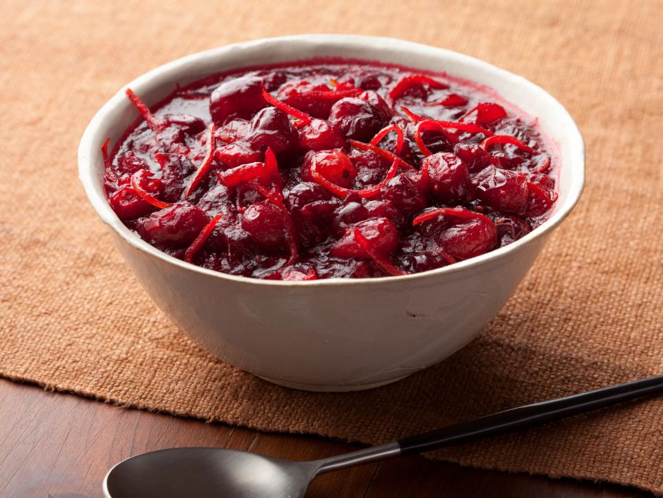 32 Best Cranberry Sauce Recipes For Thanksgiving Thanksgiving