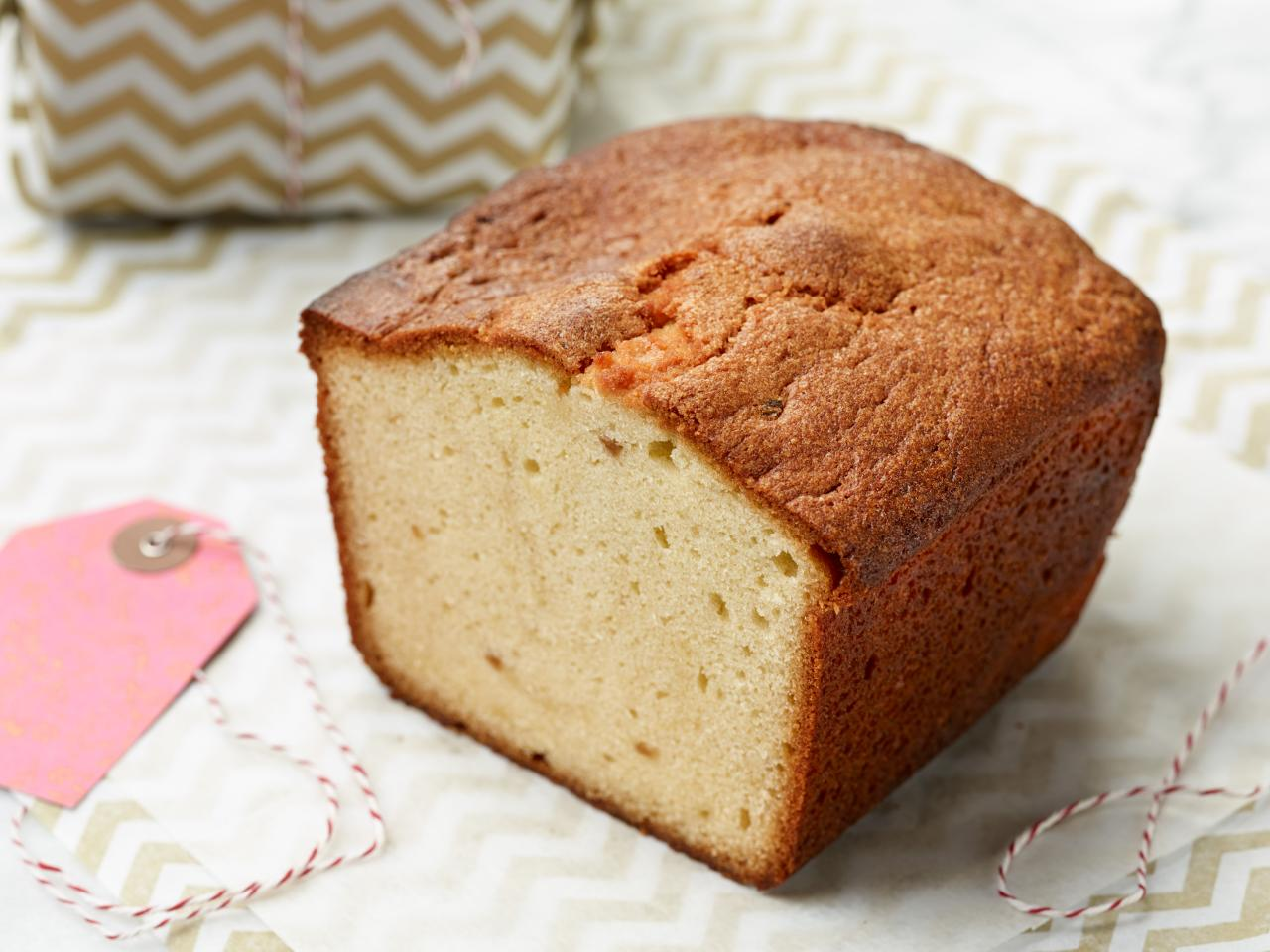 Vanilla Biscotti Recipe Food Network