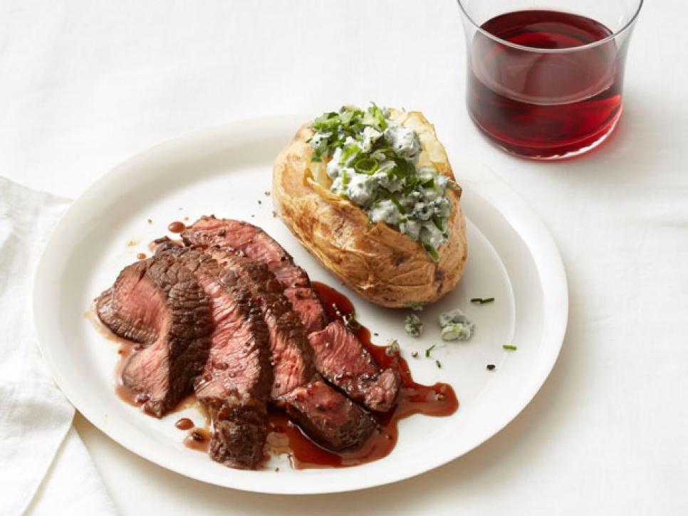 Food Network Sirloin Steak