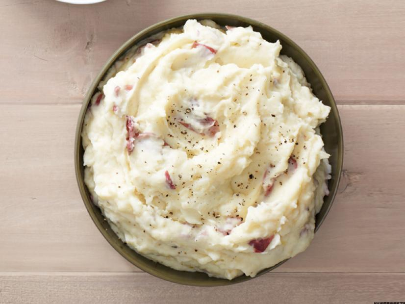 Parmesan Smashed Potatoes Recipe Ina Garten Food Network