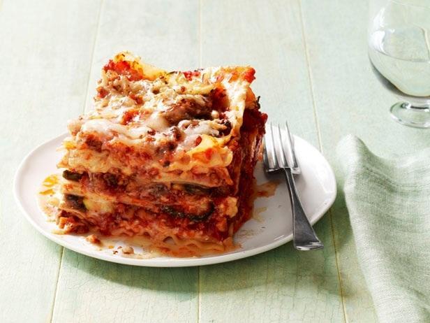 All-Star Lasagna Recipes