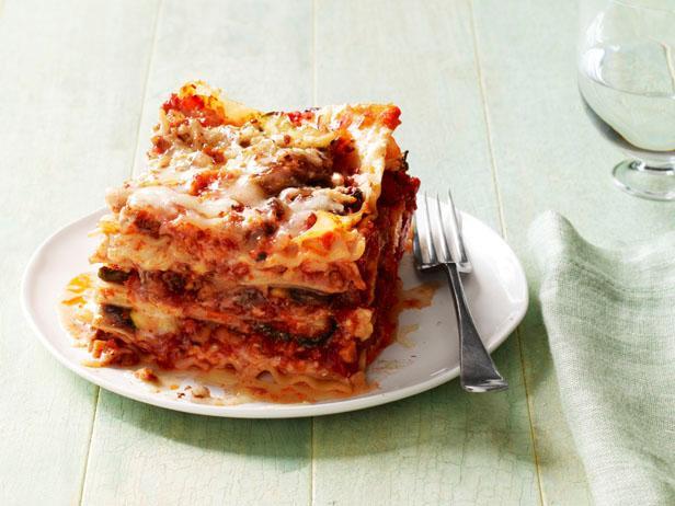 Best Meat Lasagna Recipe Food Network