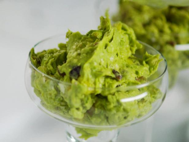 Guacamole Any Way You Want It
