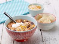 Trisha's Chicken Tortilla Soup