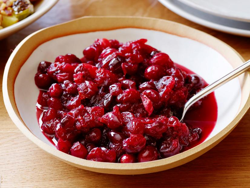 Cranberry Sauce Recipe Ree Drummond Food Network
