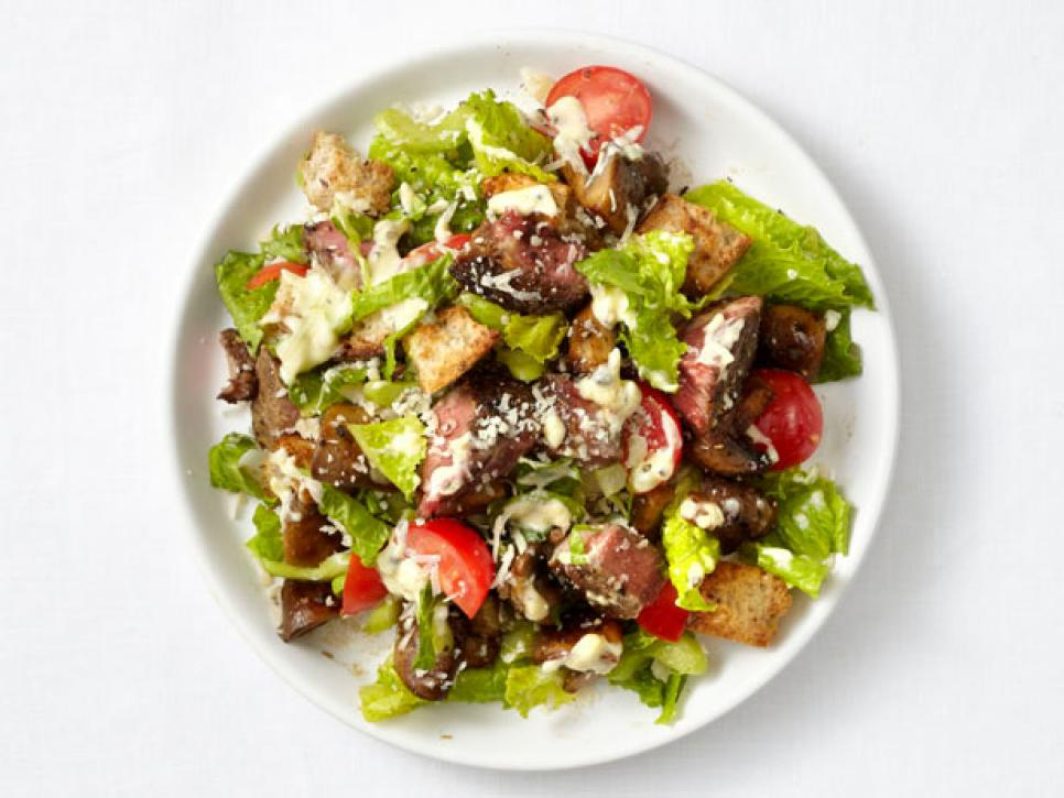 Lunch Salad Recipes Food Network
