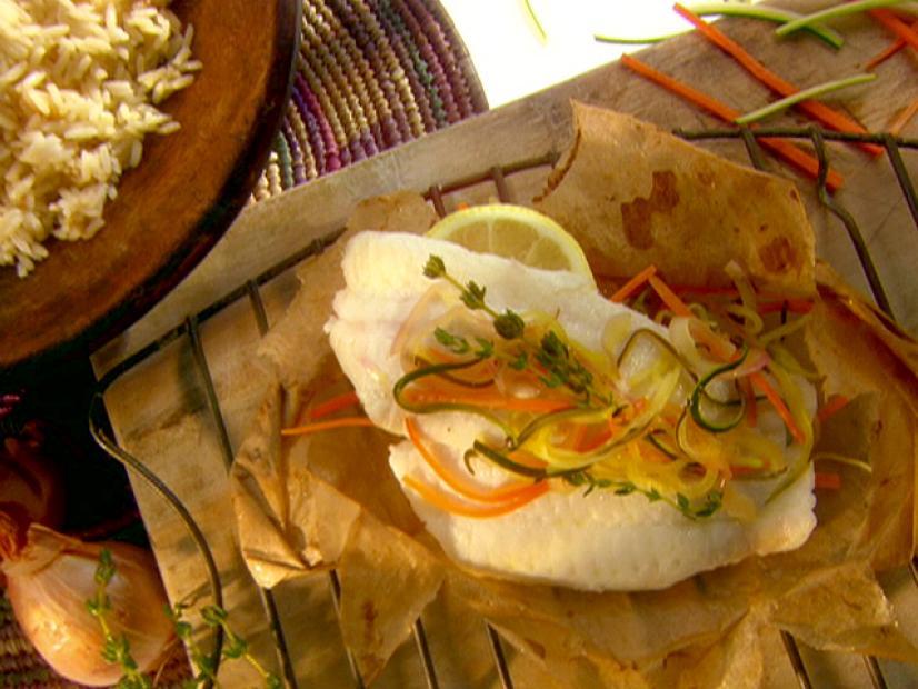 Inspirational Salmon Recipes Food Network