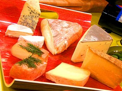 Antipasto Platter Recipe Ina Garten Food Network