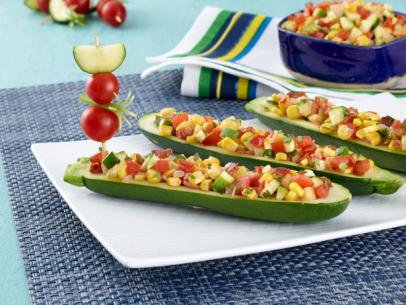 12 Fun Food Boats For Summer Fn Dish Behind The Scenes Food