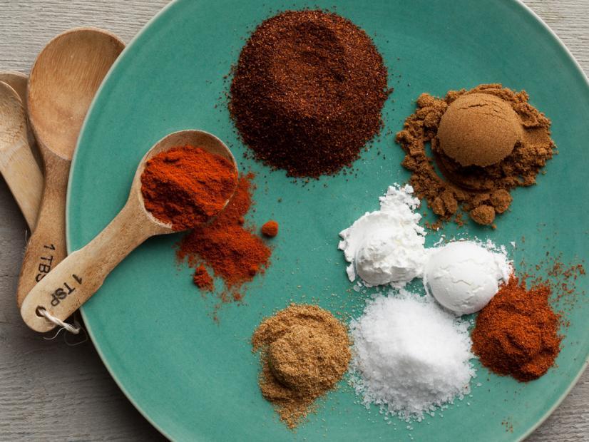 Taco Potion 19 Seasoning Alton Brown Food Network Recipe