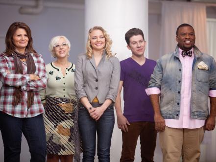 Food Network Star Season 8 Behind The Scenes Of The Premiere Food Network Star Food Network