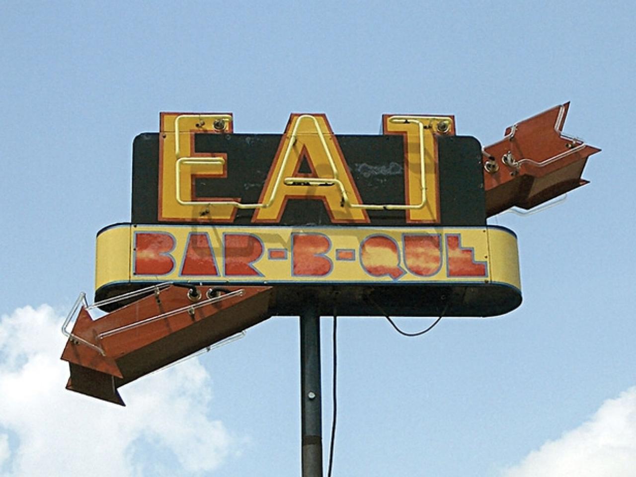 Bbq Food Network San Antonio