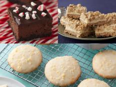 5 Tips To Make The Best Holiday Cookies Food Network Fn Dish