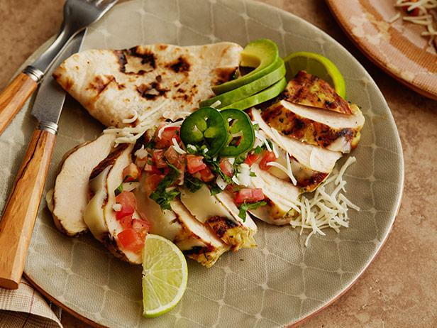 Tequila lime chicken recipe ree drummond food network tequila lime chicken forumfinder Choice Image