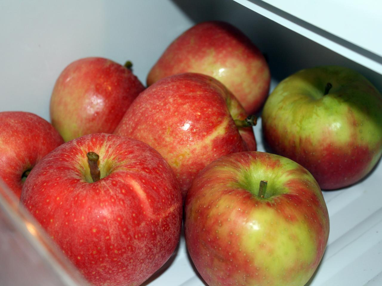 Food Network Apple Recipe Contest