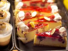 What started as a simple love of baking for Rosa Porto in a seaside town in Cuba turned into a 20,000-square foot catering facility in Los Angeles. Porto's is a go-to for Cuban-style desserts, cakes, mousses, and just about anything else your sweet tooth is craving.